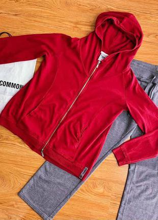 Женский спортивный прогулочный костюм/ одежда для дома