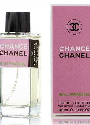 ♀️туалетная вода большой объем, духи женские,парфюмерия, парфуми, шанс тендер