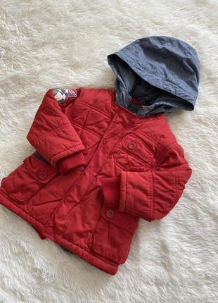 Зимняя парка, зимняя куртка