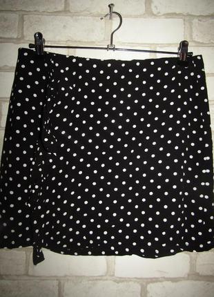 Красивая юбка р-р 12-38 сост новой catwalk