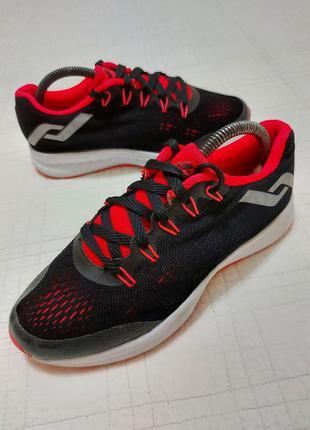 Легкие классные кроссовки pro touh р. 36 (23,5 см)