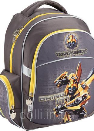 Ортопедический рюкзак transformers