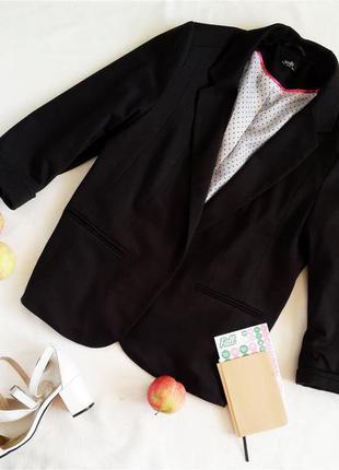Пиджак классический wallis