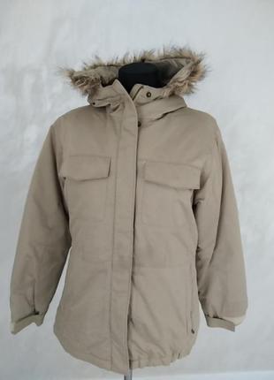 Куртка  пухова фірмова боендова