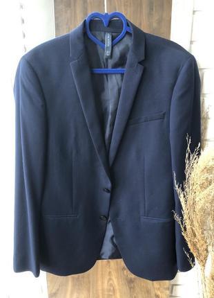 Стильный пиджак zara/men