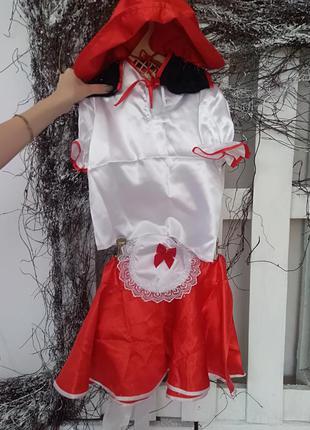 Карнавальный детский костюм.