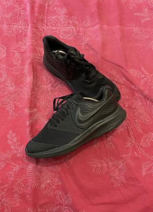 Оригинальные кроссовки nike star runner 2