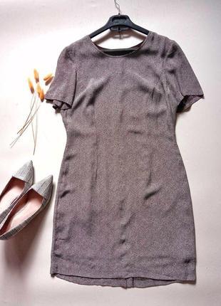 🙋вискозное платье футляр🙋