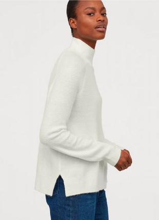Новый джемпер, свитер, свитерок h&m. размер l