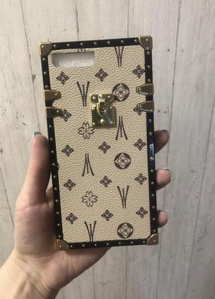 Чехол на iphone 7/8 plus