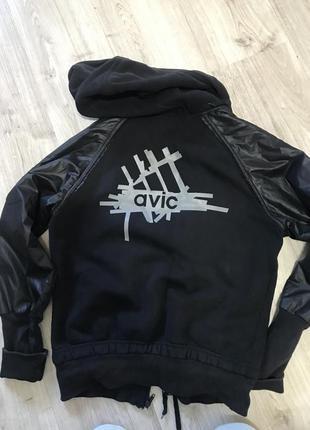 Куртка мастерка