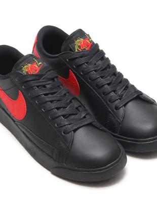 Nike blazer low floral