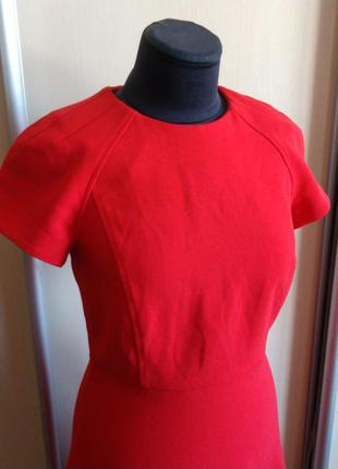 Силуэтное платье l.k. bennett, uk 10, p. 46
