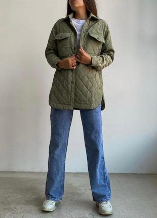 Куртка три цвета