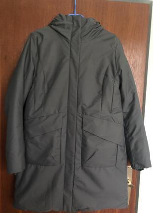 Тёплая зимняя курточка
