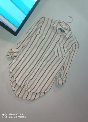 Рубашка в