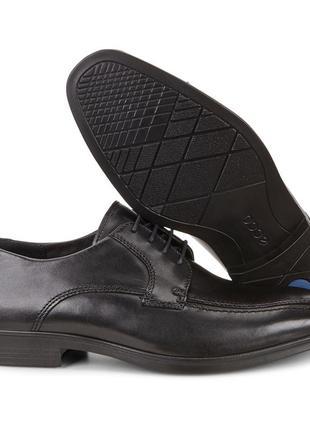 Туфли ecco melbourne. оригинал. размер 44
