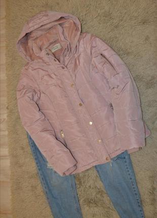 Куртка зима lc waikiki, 42-44
