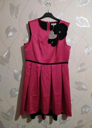 Вечернее платье goddiva london