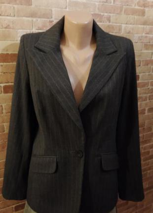 Жакет классический, пиджак женский.
