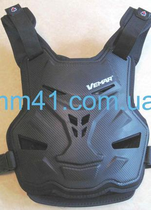 Защита груди/спины ( панцирь ) vemar, размер m/l