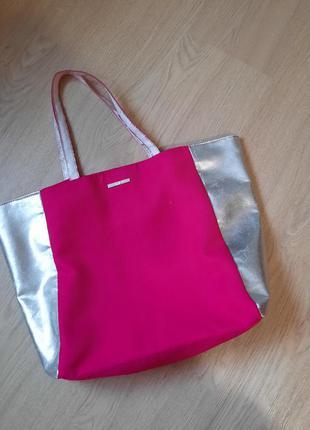 Пляжная сумка сумочка