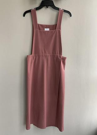 Платье сарафан украинского бренда vovk