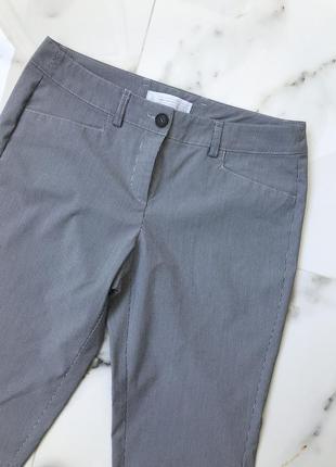 Летние брюки в полоску s.oliver 🤍