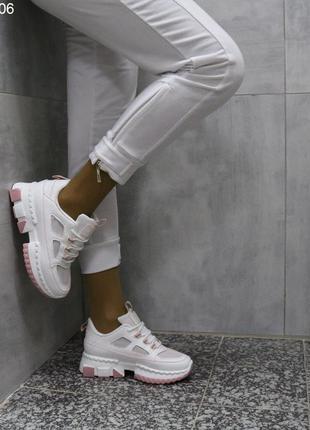 Кроссовки,белые кроссовки,сникерсы,белые сникерсы,кроссовки сетка,кроссовки перфорация