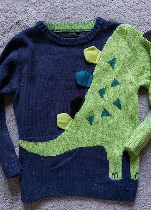 Классный свитер для мальчика