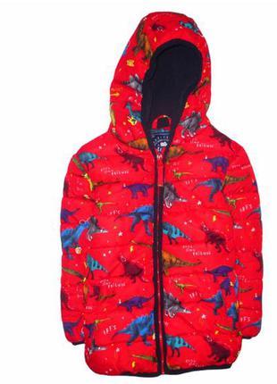 Курточка тёплая  george на 1-1.5г