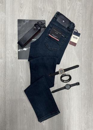 Чоловічі джинси tommy hilfiger