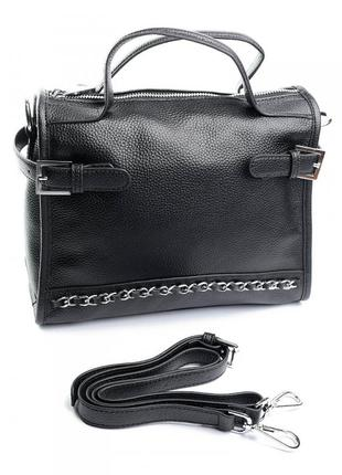 В наличии женская кожаная сумка жіноча шкіряна сумочка