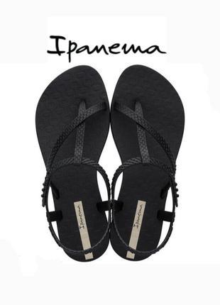 Женские босоножки, сандалий ipanema class wish ll fem