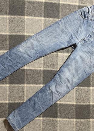 Мужские джинсы crosshatch