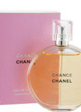 Chanel chance оригинал