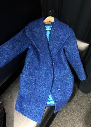 Красивое и тёплое пальто