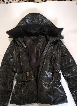 Куртка супер классная демисезонная