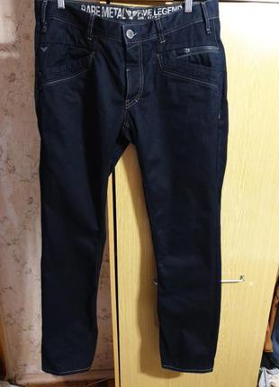 Стильные оригинальные джинсы pme legend, модель: bare metal