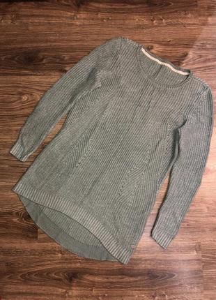1+1=3 красивый свитер