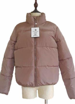 Куртка дутая пуфер