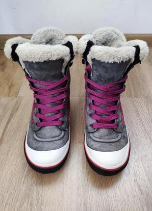 Сапоги ботинки merrel
