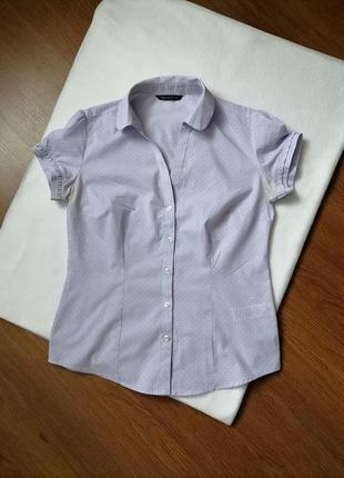Рубашка m&s 8 в подарок к покупке ❤️