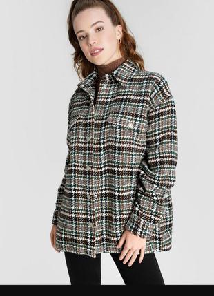 Рубашка куртка жакет пальто