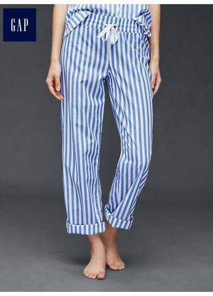 Новые пижамные штаны gap оригинал
