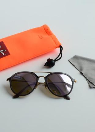 Солнцезащитные очки, окуляри ray-ban 4253, оригинал