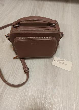Женская сумка david jones