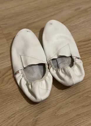 Танцевальная обувь 🩰 pellagio p 33 cт 21 см
