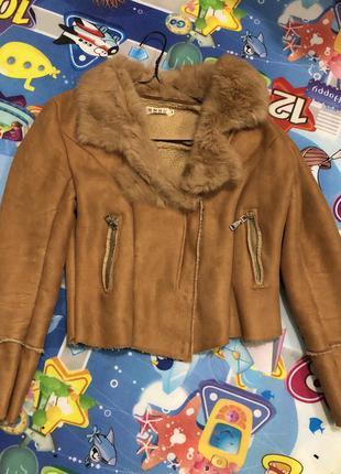 Женская куртка , стильная курточка , жакет