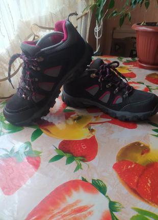Трекинговые кросовки, полуботинки karrimor bodmin low 4 ladies